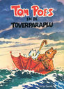 Comic Books - Bumble and Tom Puss - Tom Poes en de toverparaplu