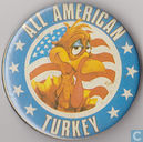 All American Turkey