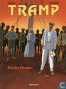 Strips - Tramp - Richting Kibangou