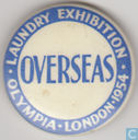 Overseas - Laundry Exhibition Olympia London