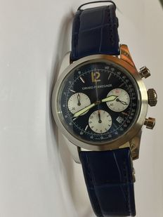GIRARD PERREGAUX Chrono Ref. 4956 – Men's wristwatch