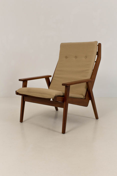Peachy Rob Parry Durch Gelderland Lotus Sessel Catawiki Pdpeps Interior Chair Design Pdpepsorg