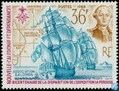 The La Pérouse expedition