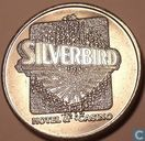 USA  Silverbird Hotel & Casino Gaming Token
