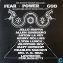The Birth of Tragedy Magazine's Fear, Power, God Spoken Word / Graven Image Compilation