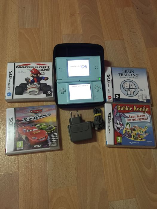how to download mario kart on dsi