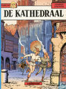 Comic Books - Tristan - De kathedraal