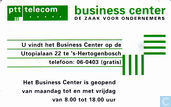 Business Center 's Hertogenbosch