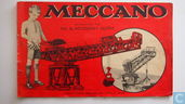 Meccano Instructions 3A