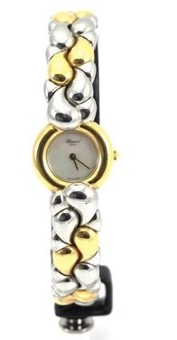 Chopard Casmir – Ladies' watch – 2013