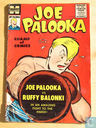 Joe Palooka vs.Ruffy Balonki