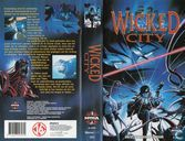 DVD / Video / Blu-ray - VHS video tape - Wicked City
