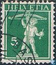 Postage Stamps - Switzerland [CHE] - Tell, Wilhelm
