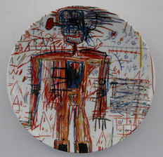 Jean-Michel Basquiat - Untitled