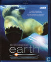 DVD / Vidéo / Blu-ray - Blu-ray - Earth Limited Edition