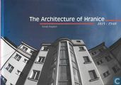The architecture of Hranice