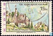 St. Hilarion Fortress