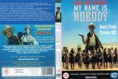 DVD / Vidéo / Blu-ray - DVD - My name is nobody