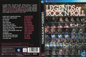 DVD / Video / Blu-ray - DVD - Legends of Rock 'N' Roll