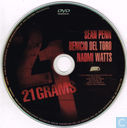 DVD / Video / Blu-ray - DVD - 21 Grams