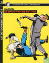 Strips - Marion - De spion van de Estoril