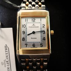 JAEGER - LECOULTRE Reverso Grande Taille. Unisex Watch. 1995 in near mint condition.{ref no 29}