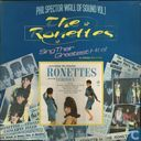 The Ronettes Sing their Greatest Hits!