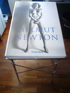 Helmut Newton - Sumo - Limited Edition