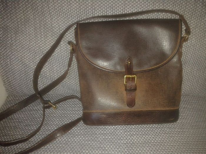 04780c96c03f Mulberry - Vintage Shoulderbag - Catawiki