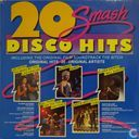 20 Smash Disco Hits
