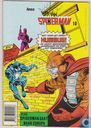 Comic Books - Beast [Marvel] - Spider-Man tegen agenten van Shield