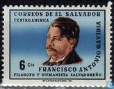 Francisco Antonio Gavidia