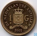 Netherlands Antilles 1 gulden 2002