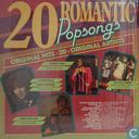 20 Romantic Popsongs