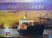 Ports of Europe Antwerpen