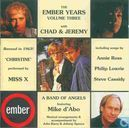 The Ember Years Volume Three