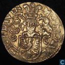 Deventer Goldgulden 1617-1619