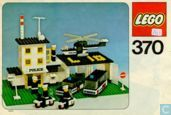 Lego 370 Police Headquarters