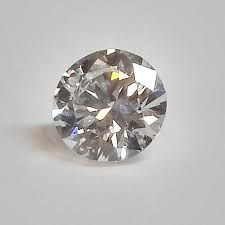 1.00 ct Brilliant cut diamond, D IF (Internally Flawless), IGI Best colour and clarity