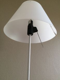 Paolo Rizzato voor Luce Plan - lamp 'Costanzina'