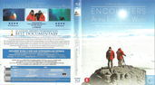 DVD / Vidéo / Blu-ray - Blu-ray - Encounters at the End of the World