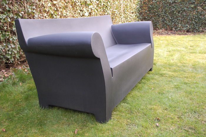 Philippe Starck For Kartell   Sofa U0027Bubble Clubu0027