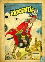 Comic Books - Kapoentje, 't (magazine) (Dutch) - 1950 nummer  27