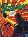 Amazing Stories of Suspense 224