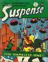 Amazing Stories of Suspense 231