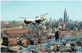 New York Airways - Vertol 44