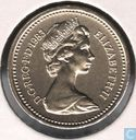 Coins - United Kingdom - United Kingdom 1 pound 1983 (Nickel-brass)
