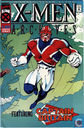 X-men Archives Featuring Captain Britain 1