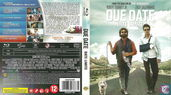 DVD / Video / Blu-ray - Blu-ray - Due Date / Date limite