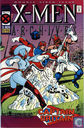 X-men Archives Featuring Captain Britain 4